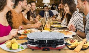 Raclette grill H.Koenig