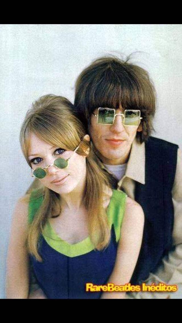 George and Patty
