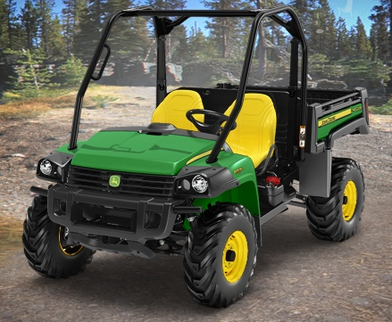 14 best deere images on pinterest lawn care lawn maintenance and 855d fandeluxe Gallery