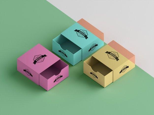 Download Pin De A R En Referencia Diseno En 2020 Cajas De Embalaje Concepto De Forma Cajas