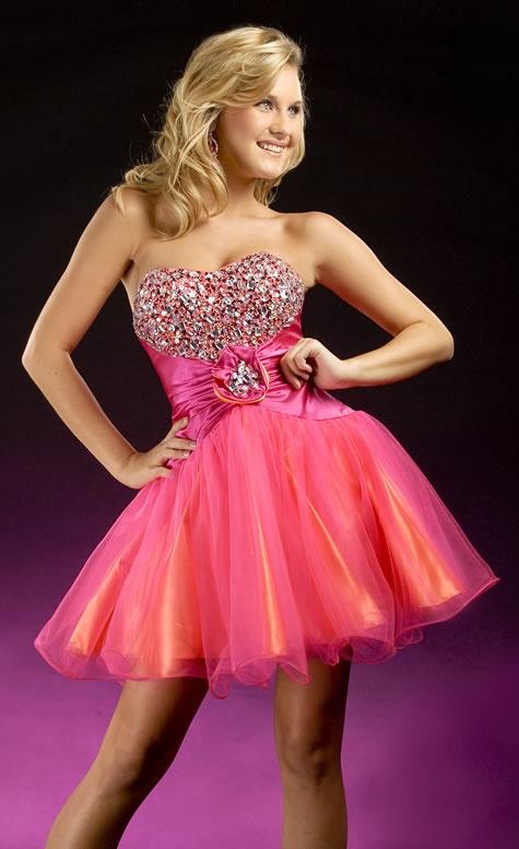 33 best Sweet Sixteen Dresses images on Pinterest
