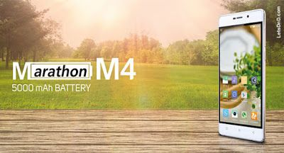 Gionee marathan M4 release in indian market in august with the best market price Rs.15499