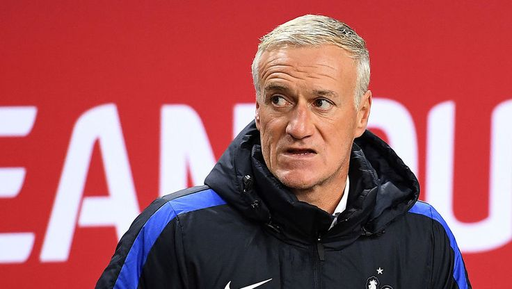France Boss Didier Deschamps Urges Liverpool Defender to Find New Club