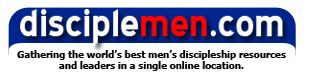 Disciplemen: gathering the world's best men's discipleship resources and leaders in a single online location