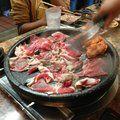 Hae Jang Chon Korean BBQ Restaurant - Koreatown - Los Angeles, CA