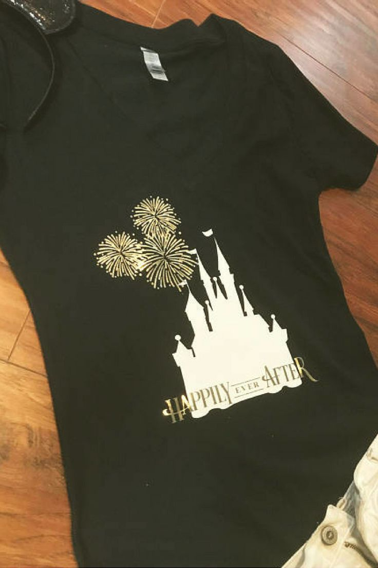 Best 25 cinderella castle ideas on pinterest disney for Disney happily ever after shirt