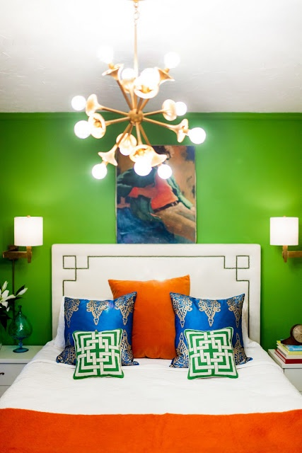 sadie + stella: Favorite Room Feature: Sharon Taylor Designs