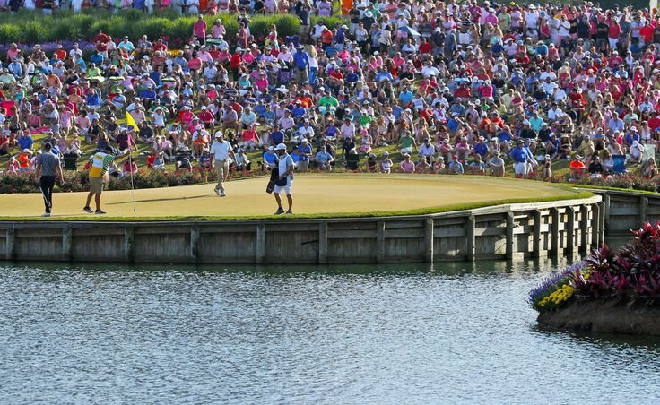 Learn about PGA Tour will livestream a single iconic hole in VR http://ift.tt/2ptR9dO on www.Service.fit - Specialised Service Consultants.