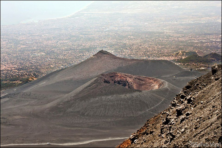 Mount Etna, SicilyPequeños Paseo, Mount Etna, Walk Through, Sicily Walks, My Small, By, Bella Sicilia, Awesome Nature, World