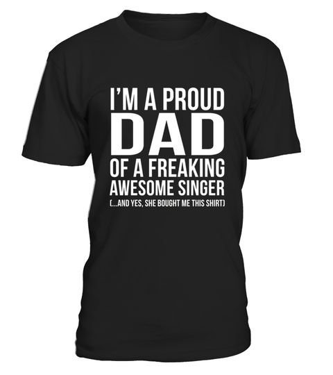 # Proud Dad Of Awesome Singer Funny Father S Day Gift  .  HOW TO ORDER:1. Select the style and color you want:2. Click Reserve it now3. Select size and quantity4. Enter shipping and billing information5. Done! Simple as that!TIPS: Buy 2 or more to save shipping cost!Paypal | VISA | MASTERCARDProud Dad Of Awesome Singer Funny Father S Day Gift  t shirts ,Proud Dad Of Awesome Singer Funny Father S Day Gift  tshirts ,funny Proud Dad Of Awesome Singer Funny Father S Day Gift  t shirts,Proud Dad…