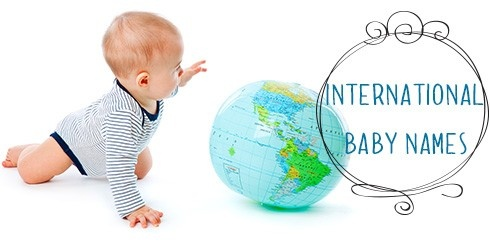 baby names from all other the world - international baby names ohbaby.co.nz