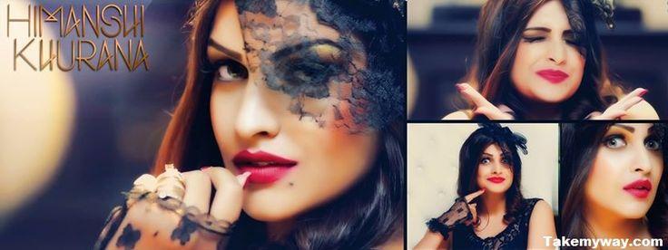 Punjabi Model Ruhani Sharma Hd Wallpapers Photos: 15 Best Images About Himanshi Khurana HD Wallpapers, Hot