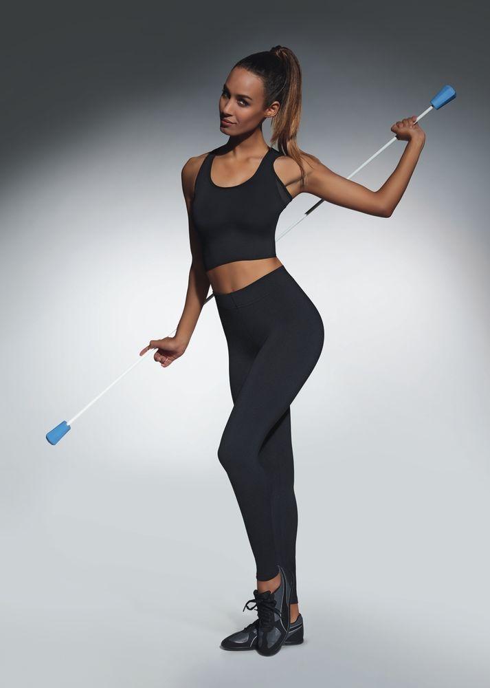 legging collants cale on de sport noir femme bas black t2. Black Bedroom Furniture Sets. Home Design Ideas