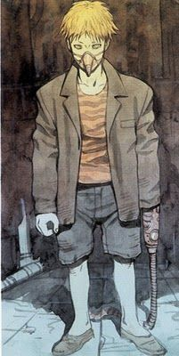 Tatsuyuki Tanaka - ...
