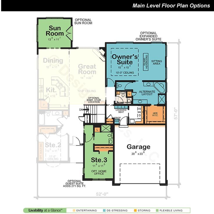 57 Best Design Basics House Plans Images On Pinterest