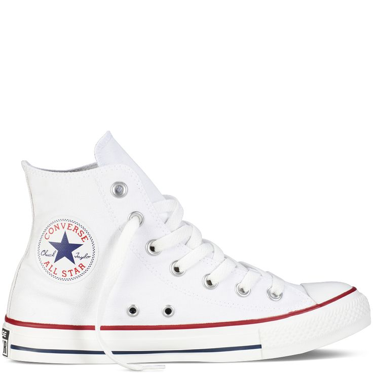 Chuck Taylor Classic Colors PLEASE ♥ ♥ ♥ i've only ever had the low rise, so high top's new. ;D
