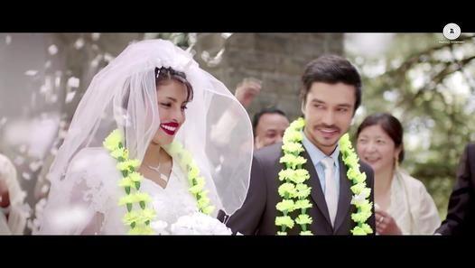 ▶ Sukoon Mila HD Video Song - Arijit Singh - Mary Kom [2014] - Video Dailymotion