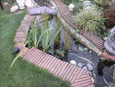 12 best images about diy fish ponds on pinterest for Biofilter for fish pond