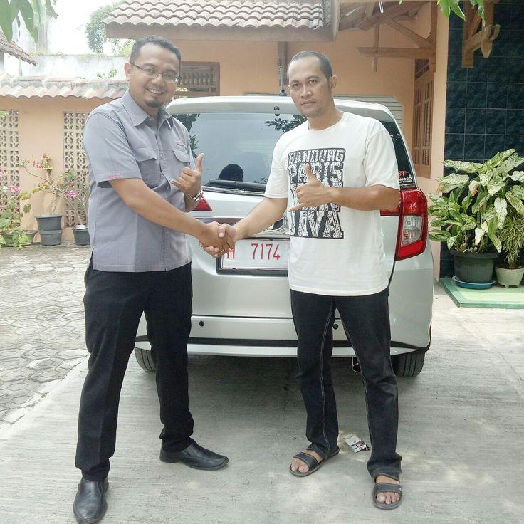 Pin oleh Toyota Semarang di Harga Cash / Kredit Toyota
