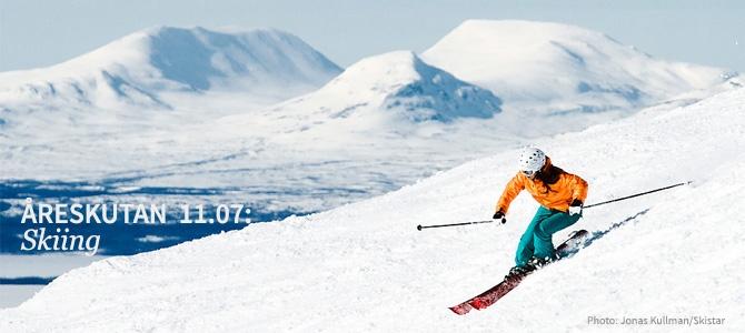 Start | Åre's official visitors guide
