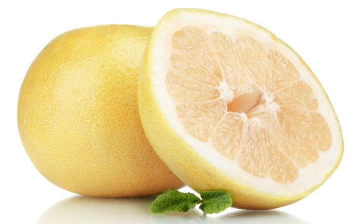 Hyödynnä huippuhedelmä: 4 tapaa, joilla greippi voi auttaa painonpudotuksessa - Terveys ja hyvinvointi - Voice.fi