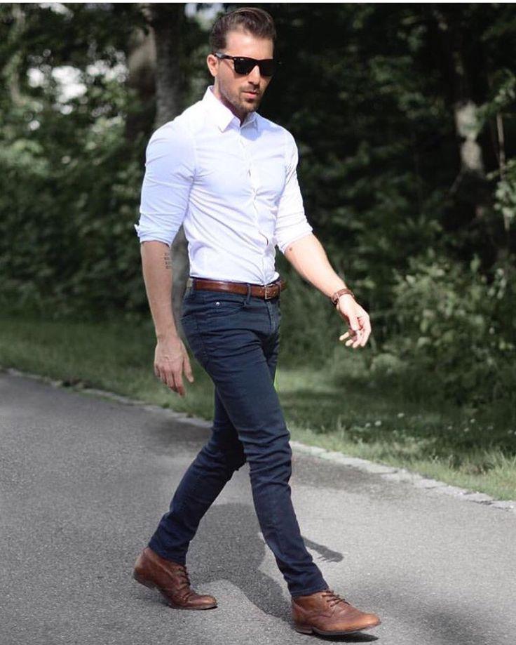104 best Men's Fashion images on Pinterest | Menswear, Men fashion ...