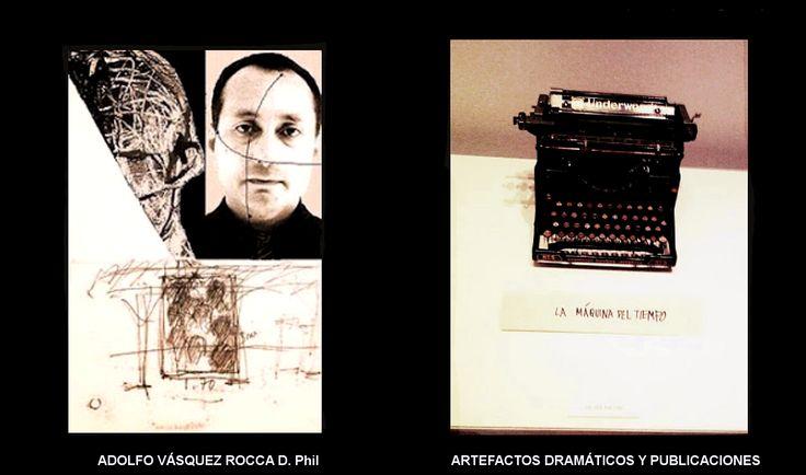 Adolfo Vásquez Rocca - Doctor en Filosófia Publicaciones:  http://www.danoex.net/adolfovasquezrocca.html