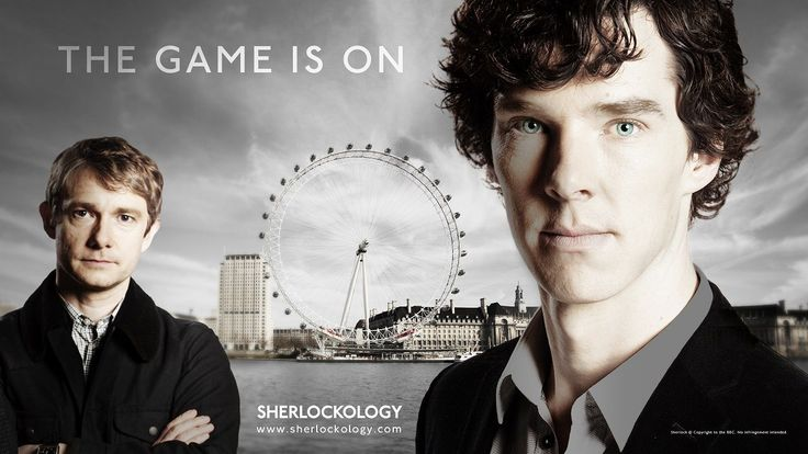 [Sherlock TV Series Review] Brainon steroids! Rating- Ever wondered how batman would function if ripped apart of his bat-gadgets or say he lived in a different bat-era without bat-smartness? So much for the title of World&#…