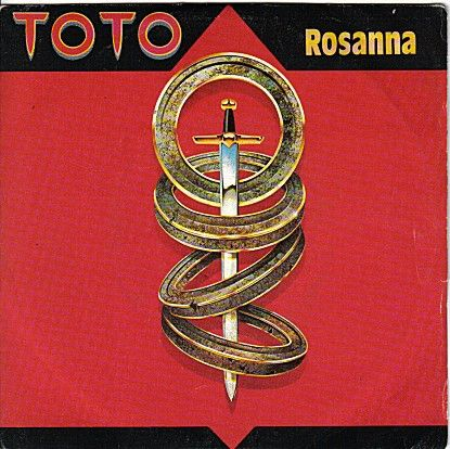 Toto - Rosanna [Official Music Video] https://wp.me/p4nJGM-1G3V