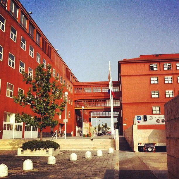 Università degli Studi di Milano-Bicocca nel Milano, Lombardia