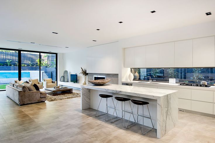 Signature home from Virgon's 'New Homes Collection' as seen on Best Houses Australia