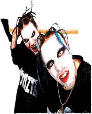 Twiztid Discography Free