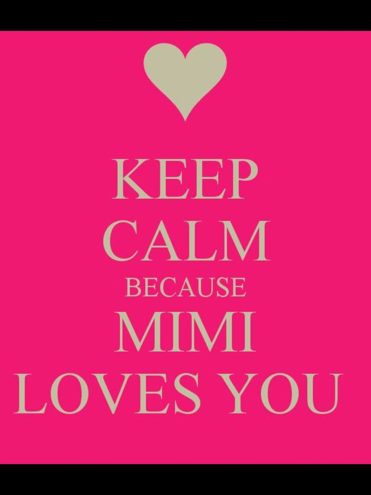 Download 1000+ images about I LOVE BEING A MIMI!!! on Pinterest ...
