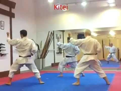 Kata Kitei