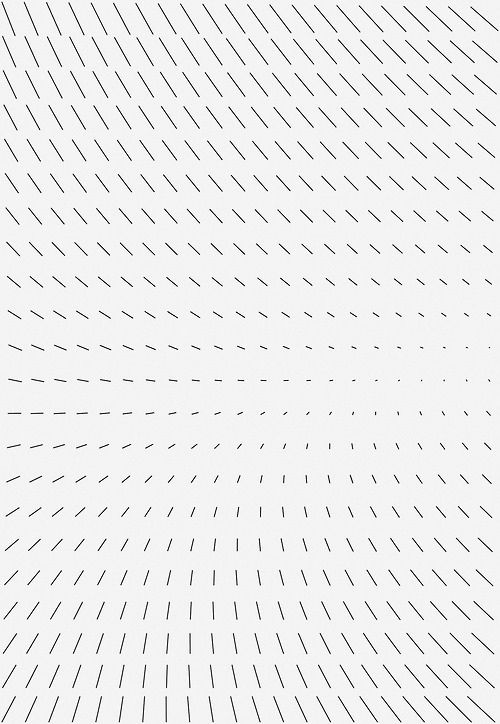 // Graphic Design / minimal / #Optical #Illusions #Minimal / Le Manoosh