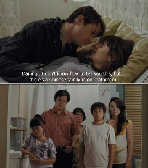 500 days of summer - one of my favorite movie lines