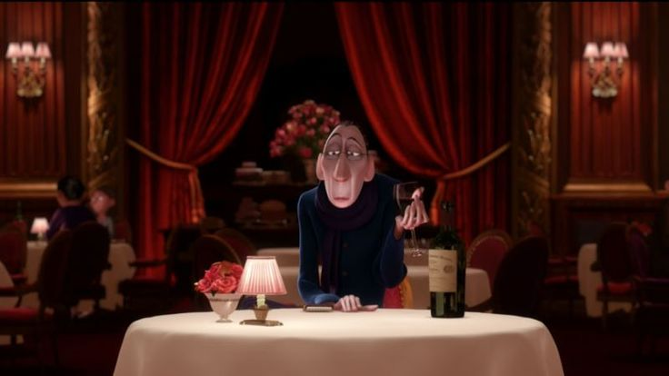 Ten years ago today, a movie about a rat chef was released in theaters. Very quickly, audiences fell in love with it, it made tons of money, and eventually it won the Oscar for Best Animated Film. Brad Bird's Ratatouille remains a unique, animated marvel, but its true greatness can boiled down to 20 seconds.