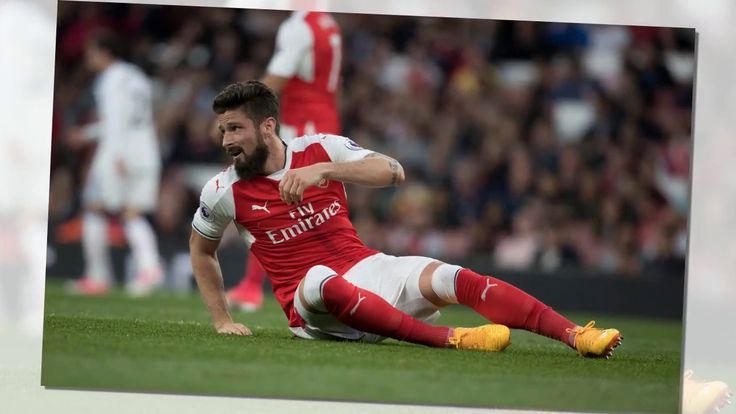 Arsenal transfer news: Everton losing Olivier Giroud race as Marseille close in on Arsenal striker