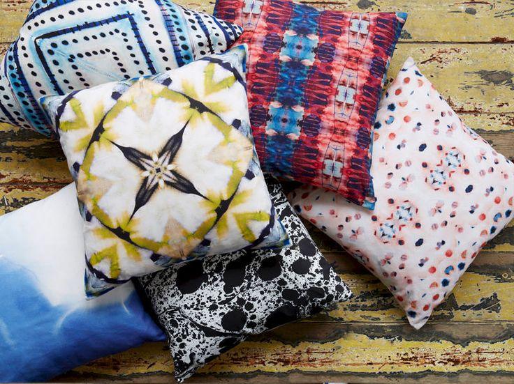 16 best Amy Sia images on Pinterest Toss pillows, Cushions and Amy - bunte hocker designs streichen technik