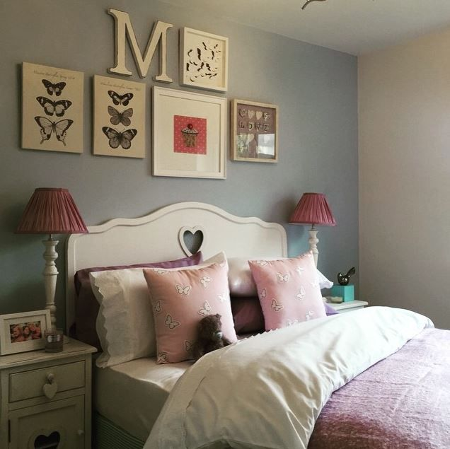 10 images about bedroom inspiration on pinterest white - White heart bedroom furniture ...