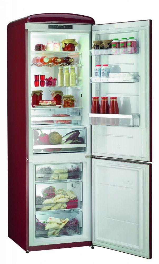 Gorenje ONRK193R Szabadonálló kombinált hűtő, A+++ | MALL.HU