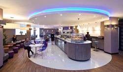 Gatwick Lounges