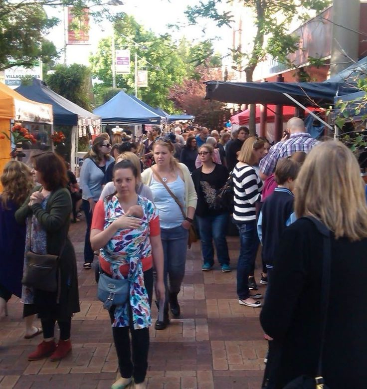 Kalamunda Night Markets are held monthly in the warmer months. See you there.