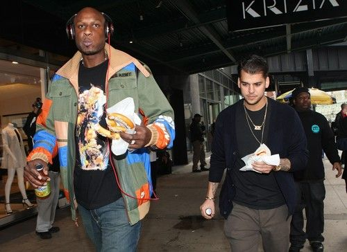 Lamar Odom partied with dangerous drug-friendly prostitutes who management allegedly knew would look the other way if he broke the No Drugs rule...