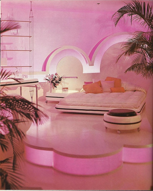 Raised Bedroom Ceiling Bedrooms For Girls Pink Bedroom Interior Design Pink Bedrooms For Girls Purple: 35 Best Decor In The 1980s Images On Pinterest