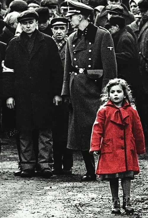A Lista de Schindler