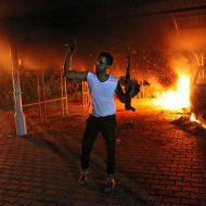 Aiding the FBI's Benghazi Investigation Is a Deadly Job.  People helping the FBI investigate the attack in Benghazi keep dying.