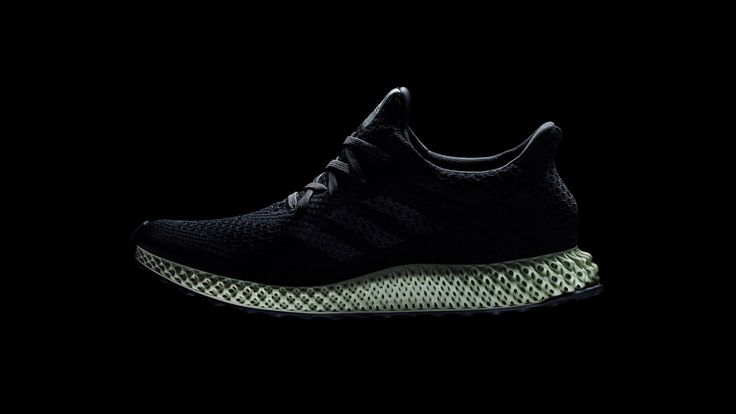 Adidas just announced they're partnering with 3D printing company Carbon to mass-produce a line of shoes with 3D printed mid-soles (the spongy bit that cushions your foot). Called Futurecraft 4D, they aim to make 5,000 pairs by the end of the year, ramping up production to 100,000 pairs next year. While 3D printing is often …