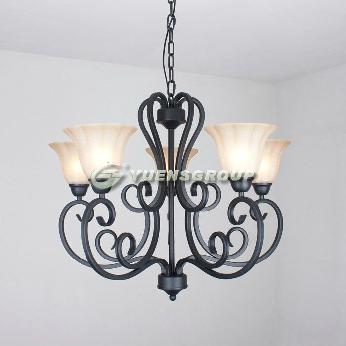 Modern Iron Chandeliers: Image detail for -Shipping,Wrought Iron Chandelier,Pendant Light,Modern  Iron chandelier,Lighting