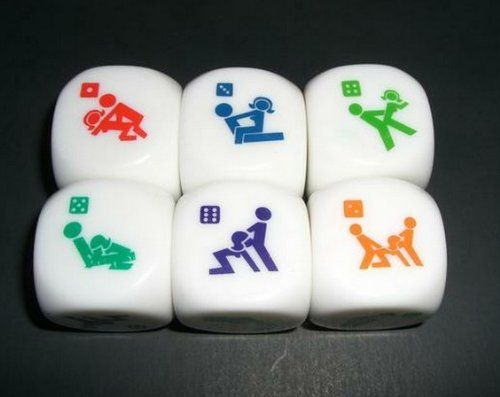 Sex dice game online in Perth
